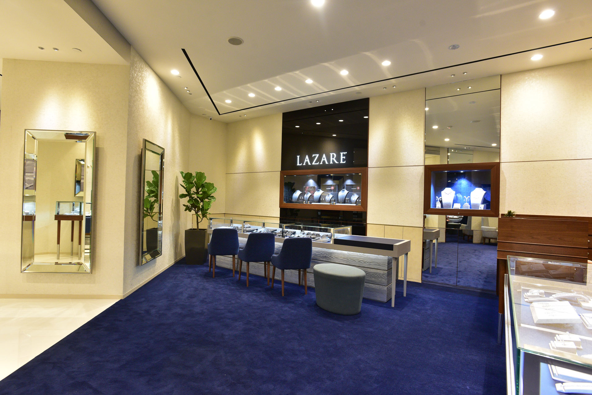Larry Jewelry - ION Orchard Image 1