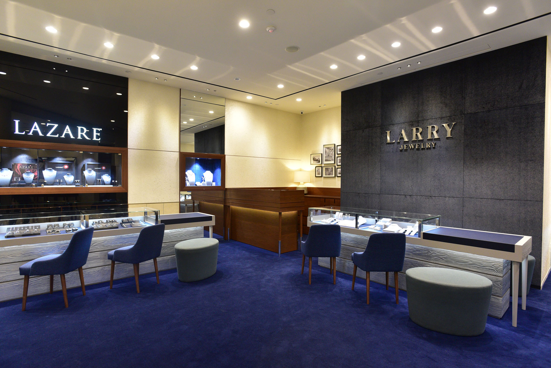 Larry Jewelry - ION Orchard Image 2