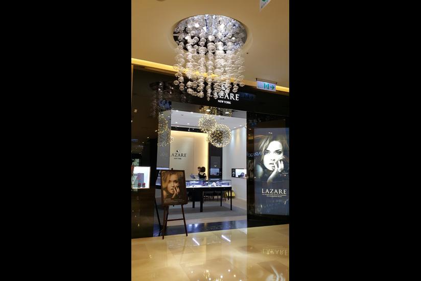Fan Gov Precious Stone Co. Ltd. - Taichung-Top City Image 2